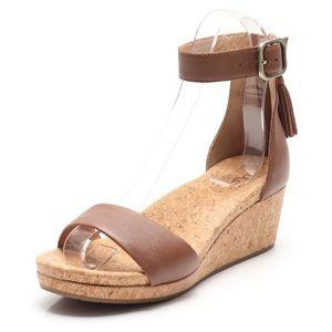 UGG Wedge Sandals